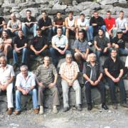 Firmenjubiläum 2008 zum 60-jährigen bestehen der Firma Inderbitzin + Kälin AG